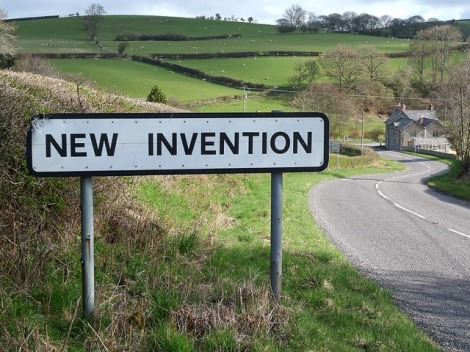 New invention